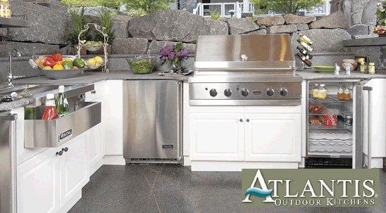 Merveilleux Atlantis Outdoor Kitchens