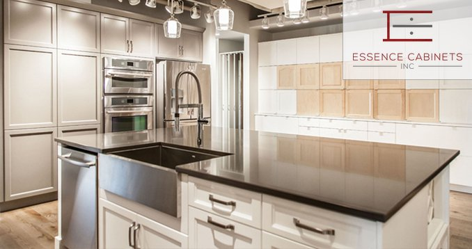 Charmant Edmonton Top Quality Cabinetry