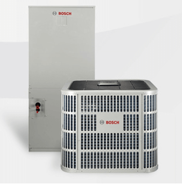 Bosch Heat And Air Systems