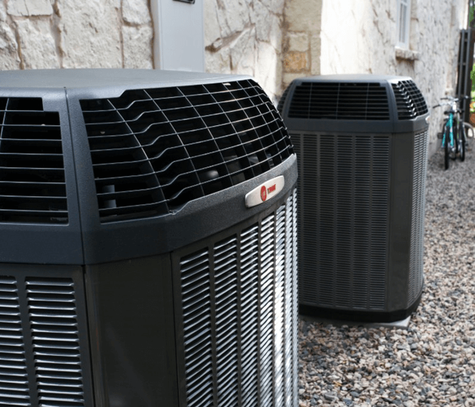 Trane Heat And Air Systems